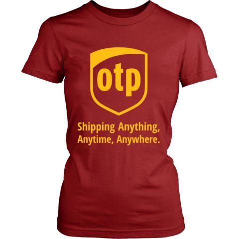 OTP Shipping