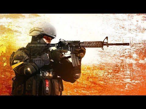 Counter-Strike 1.6 играем и общаемся :-D