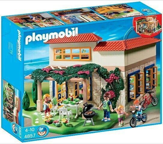 NUEVO.PLAYMOBIL 4857 DISPONIBLE EN COLECCION@. www.coleccionalego-playmobil.es
