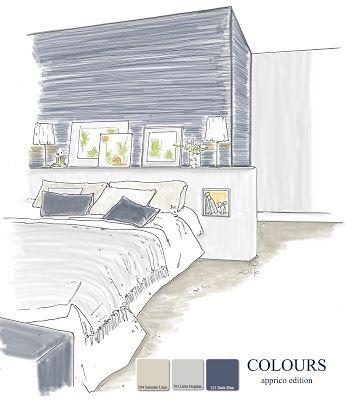 172 besten apprico - C O L O U R S Bilder auf Pinterest - schlafzimmer nach feng shui einrichten