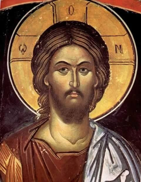 Χειρ Θεοφάνη I.M.Αγίου Νικολάου Αναπαυσά Αγια Μετέωρα