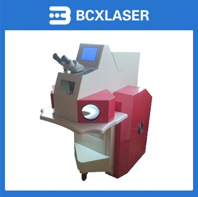 Laser welding machine Procedures  Welding metal pieces, in order to joint components, is a common solution in our customer's procedures. Thus, we give more efficient and cost-effective solutions to manufacture processes that involve complex needs
