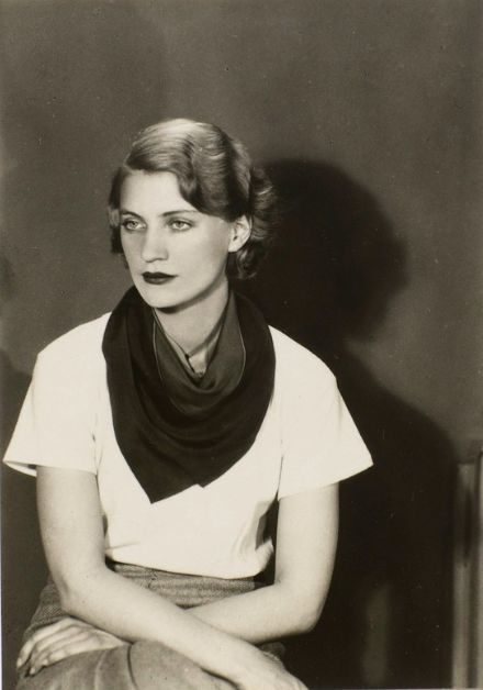Lee Miller was an American photographer. Born in Poughkeepsie, New York, in 1907, she was a successful fashion model in New York City in the 1920s before going to Paris, where she became an established fashion and fine art photographer. During the Second World War, she became an acclaimed war correspondent for Vogue, covering events such as the London Blitz, the liberation of Paris, and the concentration camps at Buchenwald and Dachau.