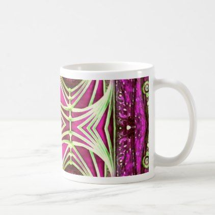 #Psychedelic Festival Rave Coffee Mug - #office #gifts #giftideas #business