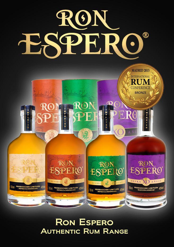 Ron Espero Range 2016