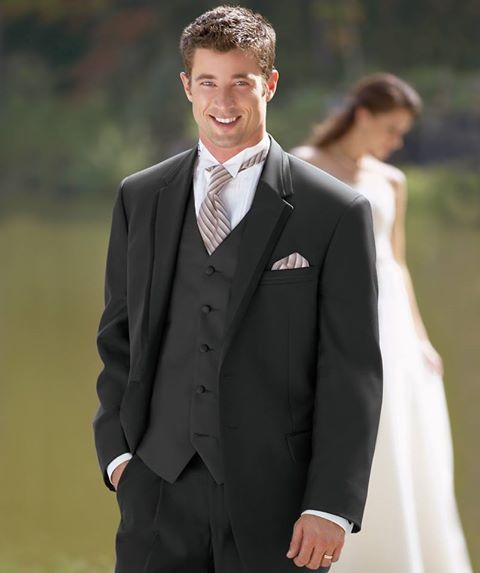 Wedding Attire Rental: 68 Best Tuxedos Images On Pinterest