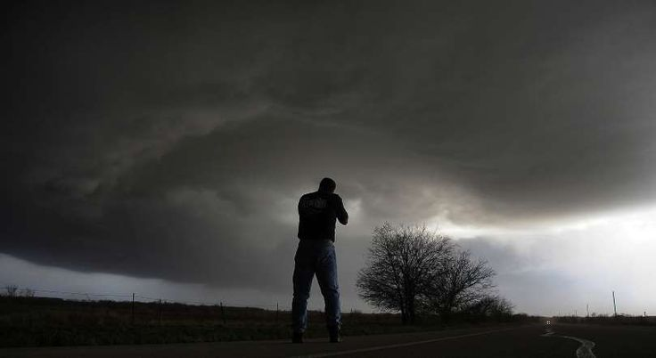 Newcastle, Texas - GENE BLEVINS/Newscom/Reuters