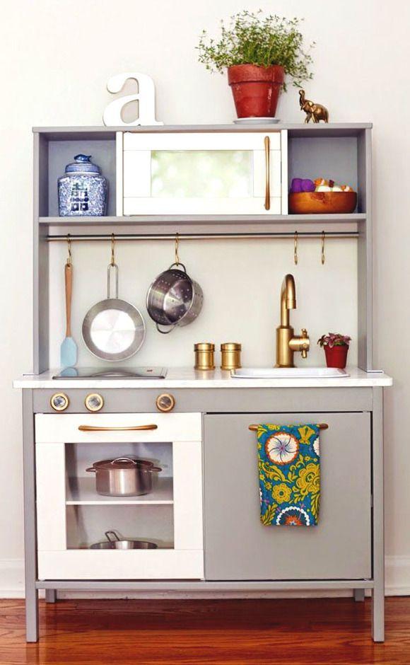 17 mejores ideas sobre pa os de cocina en pinterest for Modificar muebles ikea