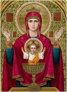 Novena Virgen del Perpetuo Socorro muy milagrosa #novena # virgen #perpetuo #socorro #virgenmariaauxiliadora #Dios