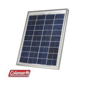 Coleman 13.82-In X 19.09-In X 0.98-In 20-Watt Portable Solar Panel 380