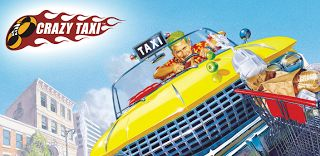 Crazy Taxi on SONY Xperia Z - AndroRat