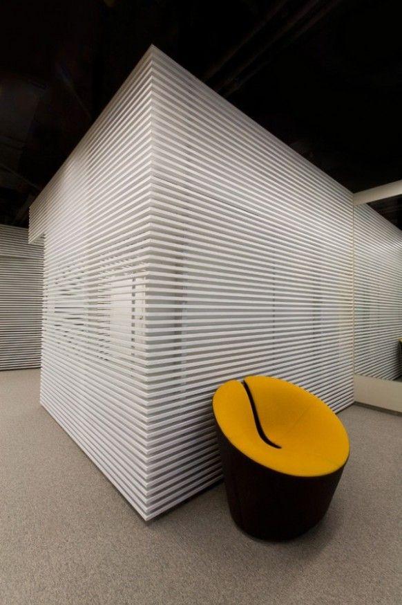 Internet Office Cool Interiors #office #cubicle #designs  Win an iPad3 - http://pinterest.com/uorlonline/competition  #office #gadget #gadgets #play #gizmos #officegear #cool #space