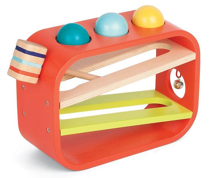 Janod - Frappa Balls