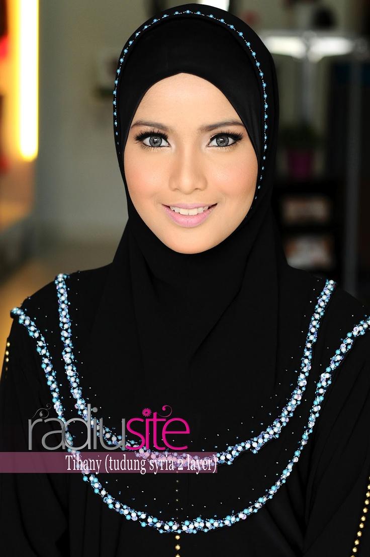 Radiusite Hijab Online Boutique