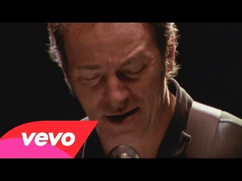 ▶ Bruce Springsteen - If I Should Fall Behind - YouTube