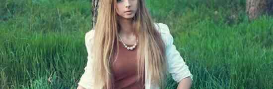 Alina Kovaleskaya la nouvelle barbie humaine