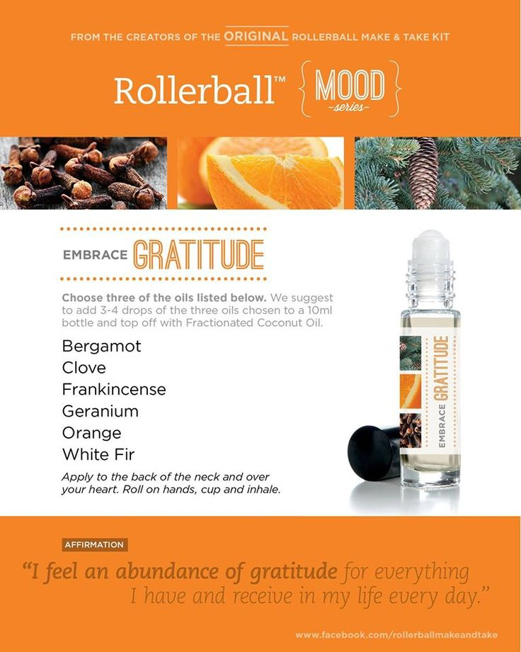 Embrace Gratitude. All oils can be found and purchased on my website mydoterra.com/maryellenhayes.