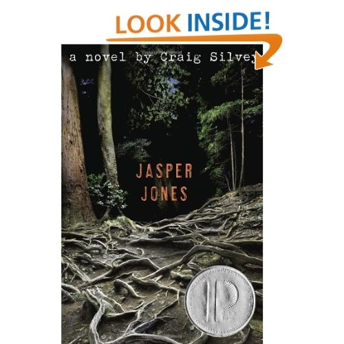 Jasper Jones: Craig Silvey: 9780375866272: Amazon.com: Books  60年代のオーストラリアのハックルベリー・フィン Jasper Jones  http://watanabeyukari.weblogs.jp/yousho/2012/10/jasper-jones.html