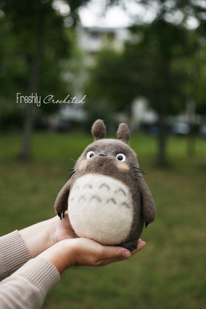 Fetreno. Авторские игрушки из шерсти и не только | VK