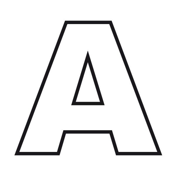 abc  capital letters  kindergarten buchstaben
