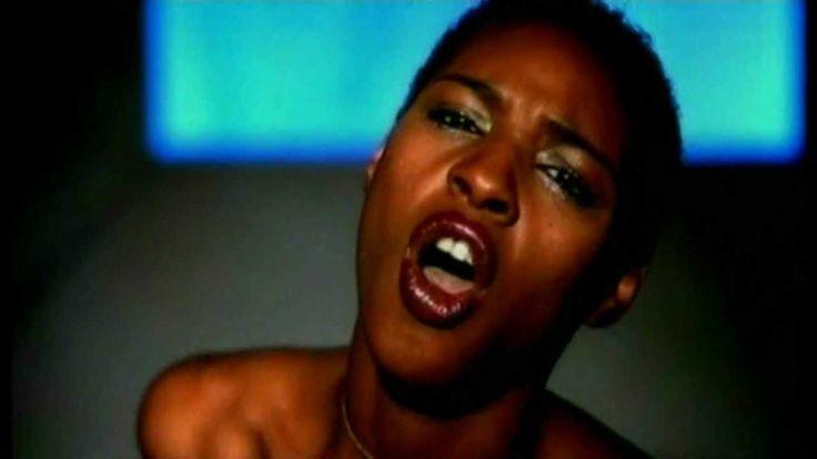 Sonique - It Feels So Good (1999) HD