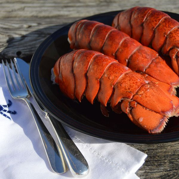 Succulent, flavorful Canadian Lobster Tails Try these latest arrivals to the Sizzlefish lineup! Enjoy the mild, sweet, and distinctive flavor of these beautiful 6-7 oz lobster tails caught in the pris