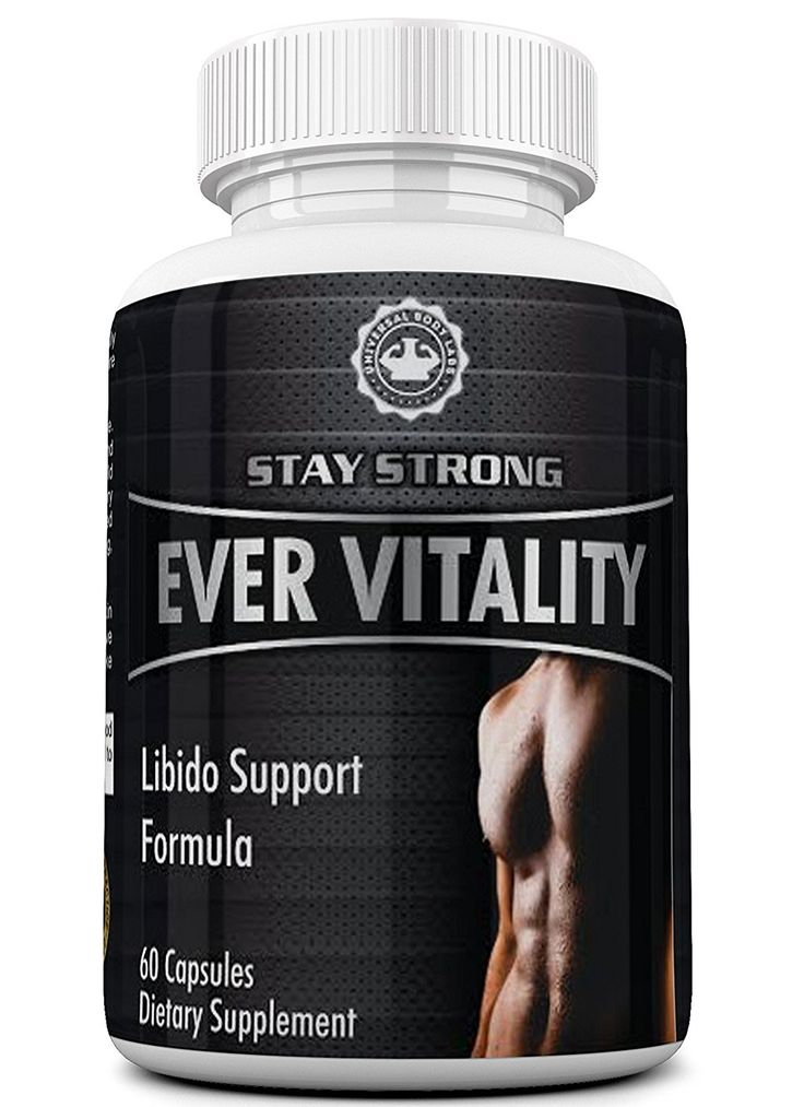 EverVitality Extra Strength Testosterone and Libido Boost with Tribulus Terrestris, Fenugreek, Horny Goat Weed and Niacin >>> Want to know more, click on the image.