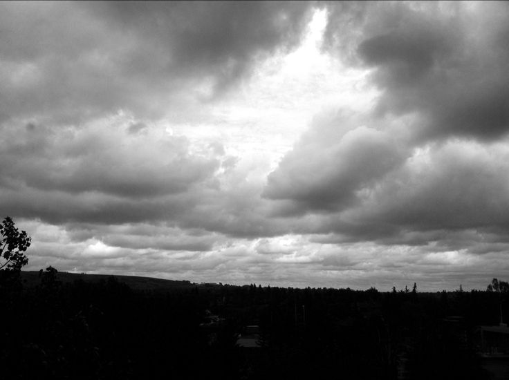 gloomy sky - Google Search