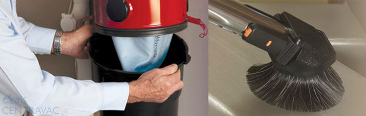 Picking the Best Central Vacuum System