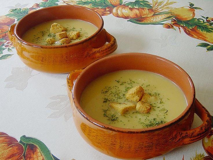 68 best Rezepte mit Kürbis images on Pinterest Pumpkins, Shop - kürbissuppe rezept chefkoch