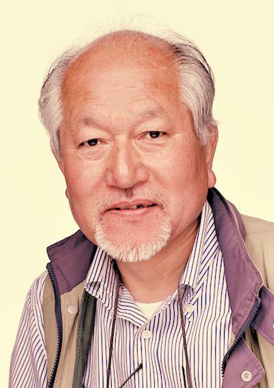 ゲスト◇石田研二(Kenji.Isida)1949年、京都生まれ。大阪芸術大学デザイン学科卒業後、野町和嘉氏に師事。個展「リフレクション」(銀座キャノンサロン)、「グッデェイ サンシャイン イン TOKYO」(コニカギャラリー)、「It' a kenji world」(Galleryさえん)、個展「僕の水槽」(アートグラフ銀座)、「Daytime Infrared Images」(六本木ホテルアイビスミニギャラリー)など、グループ展を多数開催。コマーシャルフォトグラファーとして活動する一方、フォトボランティアジャパン運営委員としても活動。日本写真芸術専門学校講師。公益法人日本写真家協会会員。