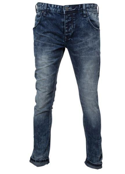 Где купит зауженные джинсы