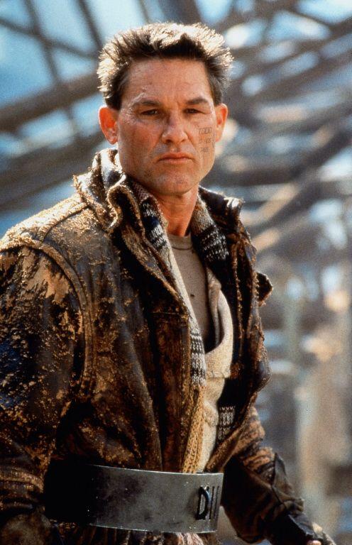 Kurt Russell as Todd 3...