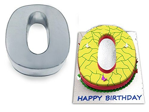 Large Number Zero 0 Wedding Birthday Anniversary Baking Cake Pan 14 X 10 -- More info could be found at the image url.Note:It is affiliate link to Amazon.
