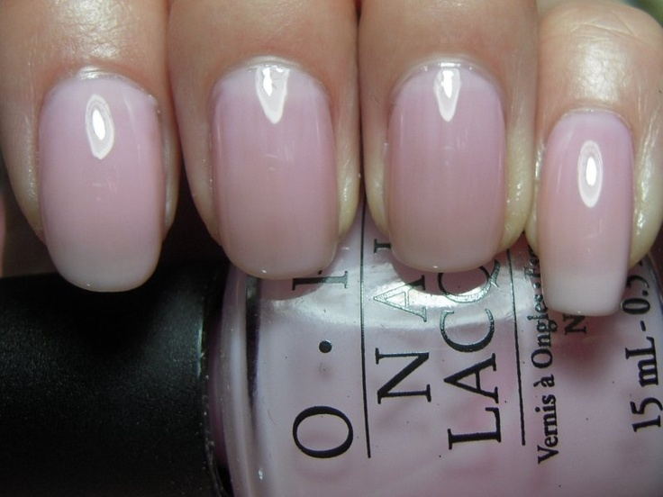 OPI It's a Girl
