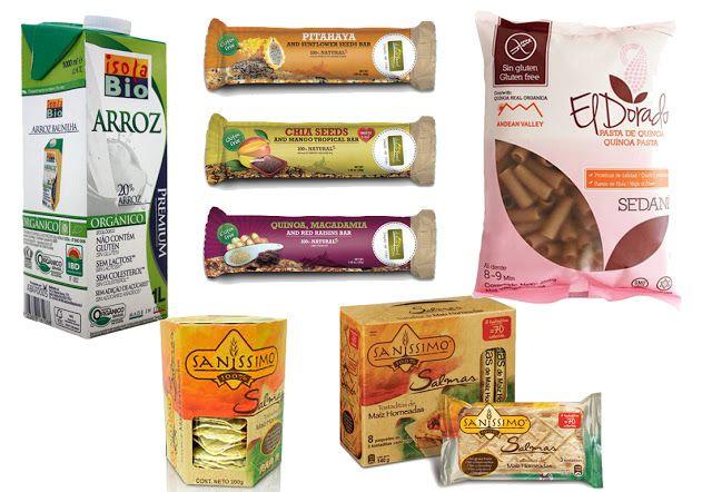 Celiak w podróży: Kolumbijski supermarket bez glutenu