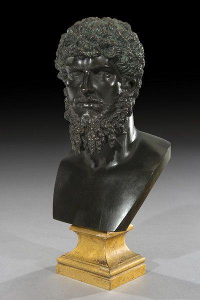 681 Best Images About Bust Head On Pinterest Sculpture