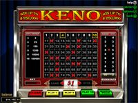 Keno is a lottery game which is played by the keno cards. These cards are marked from 1 to 80 and the players guess the number on basis of which they win loose. #makeeasymoney  #PlayFreeOnlinePokies