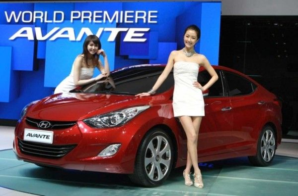 2014 Hyundai Elantra Body Style 600x396 2014 Hyundai Elantra Full Review, Feature, Cancept, Price With Images Complete