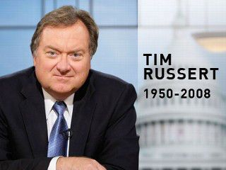 This article is dedicated to the memory of Tim Russert, as he was the only journalist to have had the courage to ask both 2004 presidential candidates (0:54) about the implications of their involvement in the same secret society while in university. He died, on the job, of heart failure in 2008. He was fifty-eight years old.    Occultism features prominently in many secret societies. One of the best known is a Yale club called 'Skull and Bones' whose members meet in a clubhouse called the…