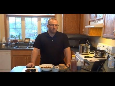 ▶ REAL Root Beer | Brewing Root Beer With Real Ingredients - YouTube