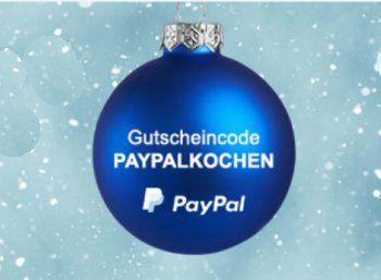 Allyouneed: 10 Prozent Paypal-Rabatt auf Technik, Küche und Haushalt https://www.discountfan.de/artikel/technik_und_haushalt/allyouneed-10-prozent-paypal-rabatt-auf-technik-kueche-und-haushalt.php Bei Allyounneed sind jetzt für kurze Zeit ausgewählte Artikel aus den Bereichen Küche, Haushalt, HiFi und Audio sowie Kamera und Foto mit zehn Prozent Sonder-Rabatt zu haben, wenn man mit Paypal bezahlt. Allyouneed: 10 Prozent Paypal-Rabatt auf Technik, Küche und Haushalt (Bi