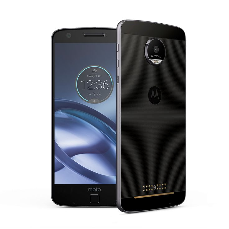 If you haven't heard of this phone then I recommend reading about it because I think it will be the best Android phone of 2016 #Android #MotoZ #Smartphone