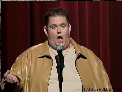 Ralphie May - Hilarious!!!!!!!!!