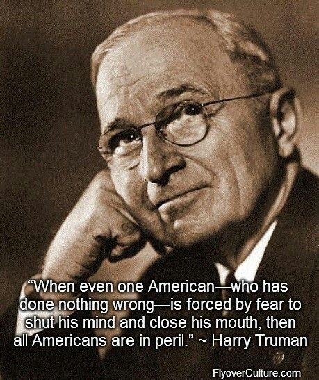 Harry S Truman Quotes: 36 Best Images About Truman On Pinterest