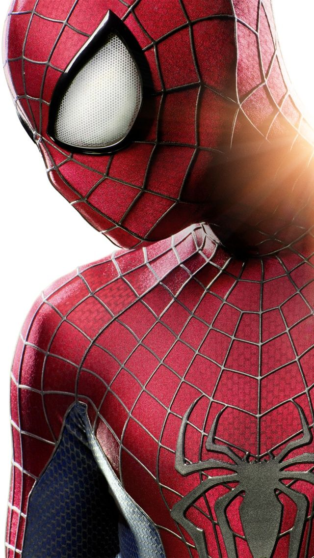The Amazing Spider-Man 2 #movie iPhone wallpaper - @mobile9