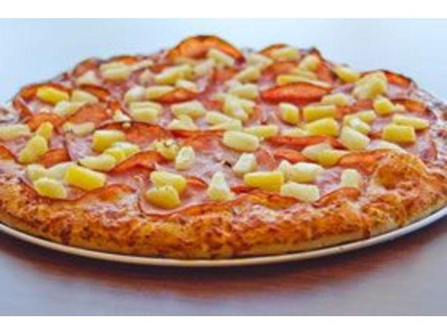 Bombay Pizza House - Menu