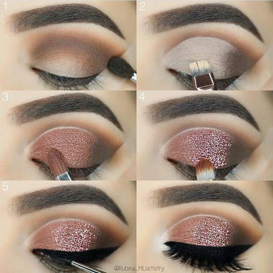 Como aplicar dicas de maquiagem – #using #smiling #tips #to   – Make-up