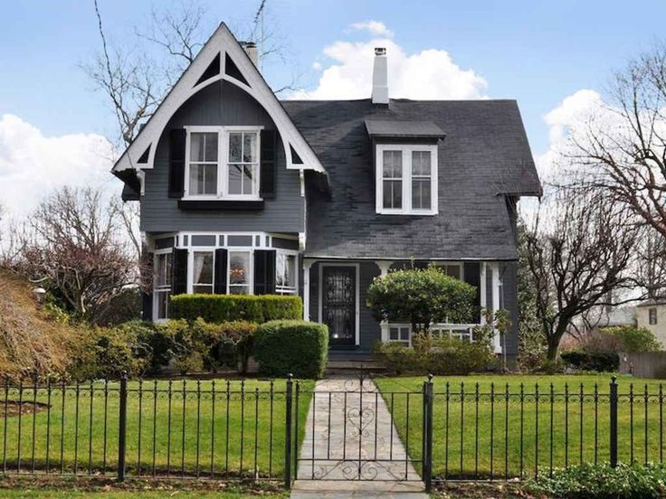 architecture old victorian house designs for your inspiration cool black victorian house design - Victorian House Design
