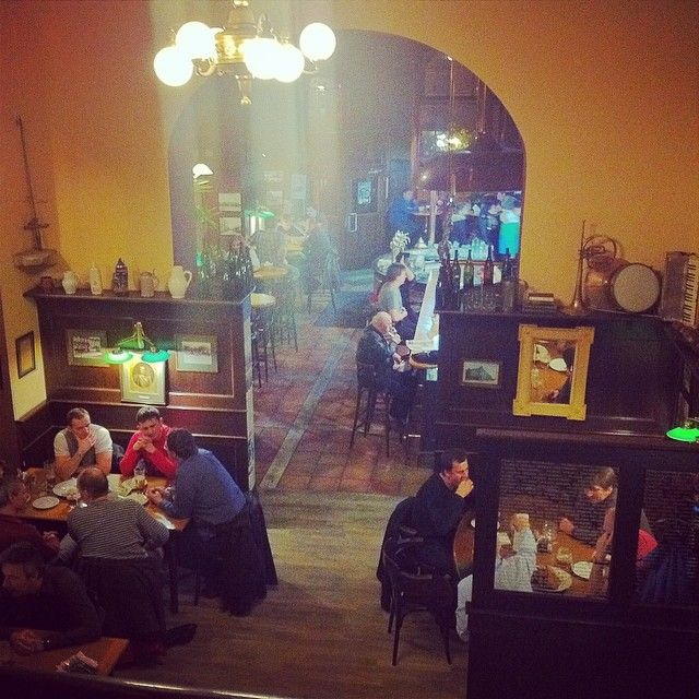 Restaurace Drápal ve městě Olomouc